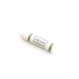 Peppermint Lip Butter Balm