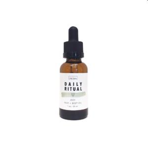 Jade Daily Ritual Hair & Body Oil