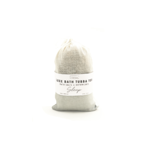 Sleep Luxe Bath Tubba Tea