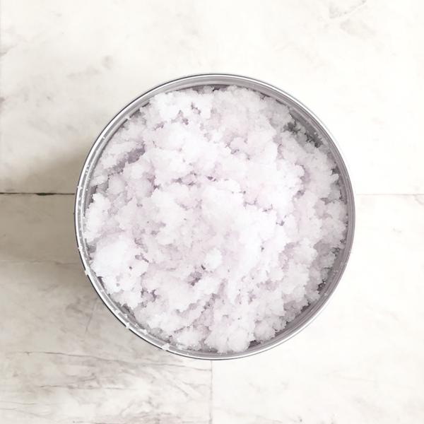 Sweet Lavender Sugar Scrub